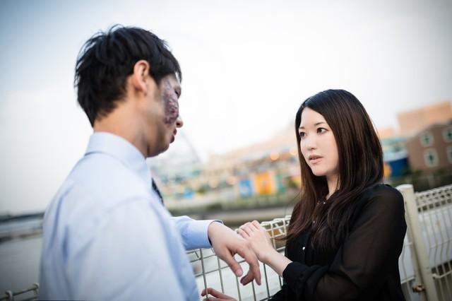 離婚へ至る環境作り